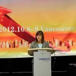 加拿大国会议员杨萧惠仪