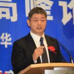 中国驻温哥华领事馆商务参赞俞善君