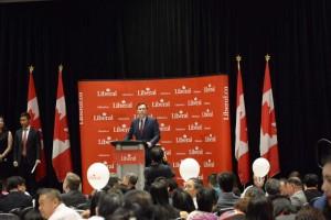 加拿大财长Bill Morneau